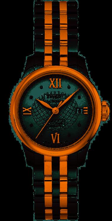 Immagine di Orologio Donna Automatico Tissot Le Locle Automatic Lady | T41.2.183.16