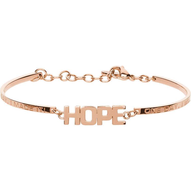 Immagine di Bracciale Brosway Chakra Hope: Speranza, Augurio, Opportunità | BHK241