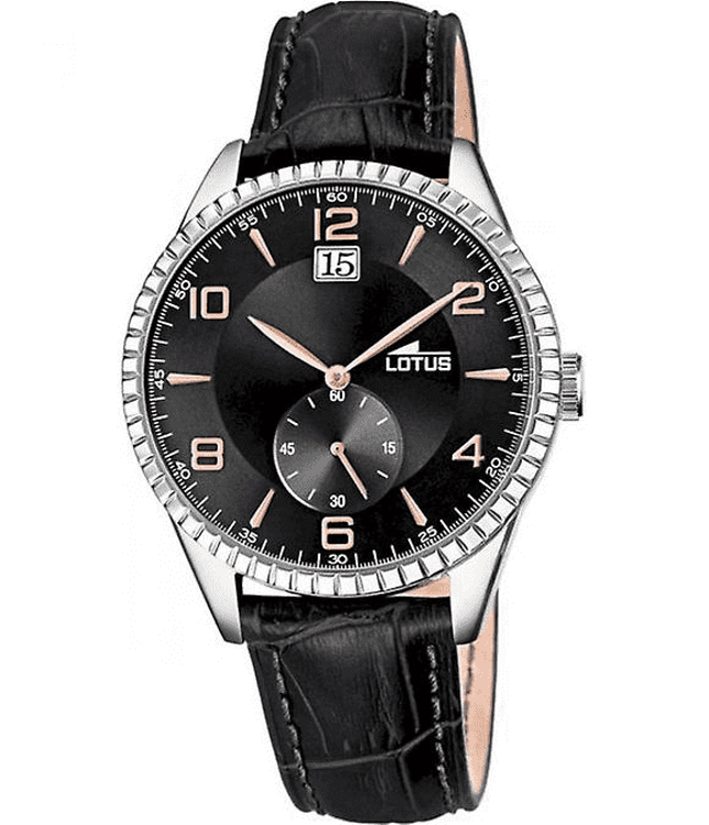 Immagine di Orologio Lotus Minimalist