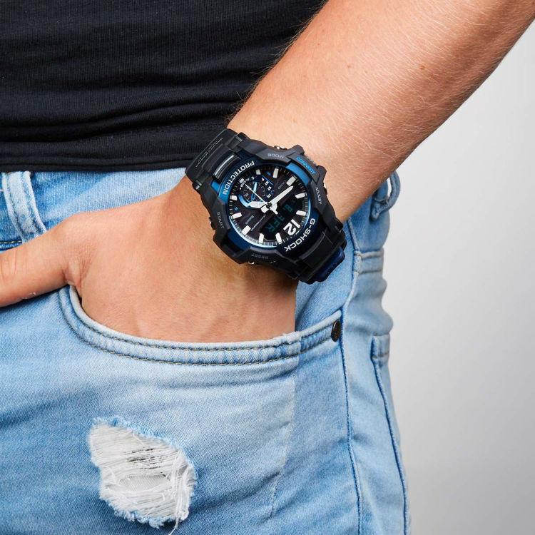 Immagine di Orologio Casio G-Shock Gravitymaster   GR-B100-1A2ER