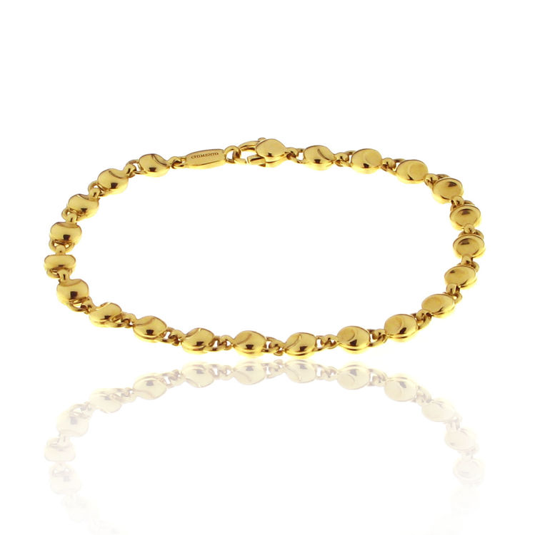 Immagine di Bracciale Chimento in Oro Giallo 1B05247ZZ1