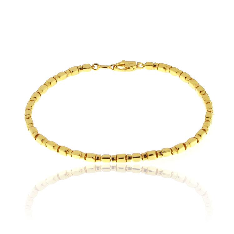 Immagine di Bracciale Chimento in Oro Giallo 1B05274ZZ1