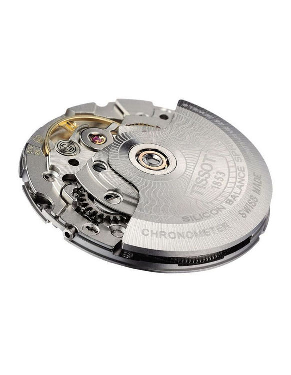 Immagine di Orologio Uomo Tissot Powermatic 80 | T108.408.16.037.00