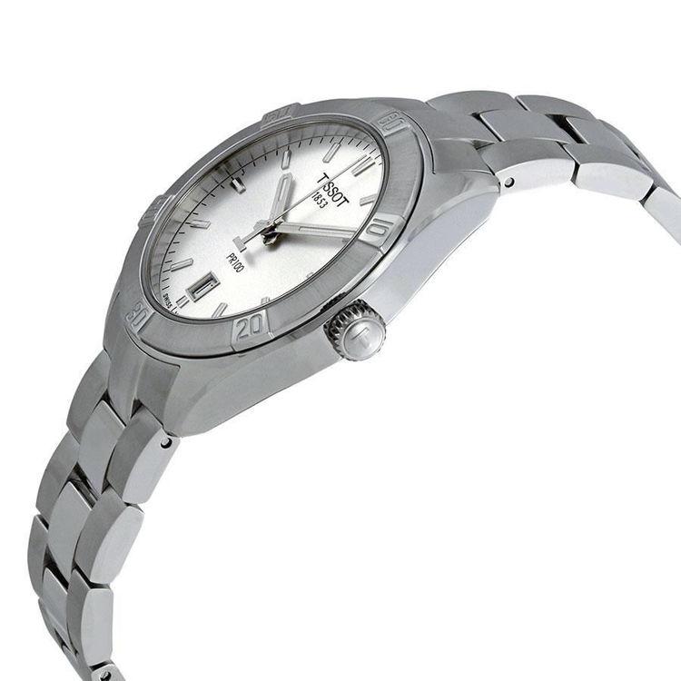Immagine di Orologio Tissot Pr 100 Sport Chic | T101.910.11.031.00