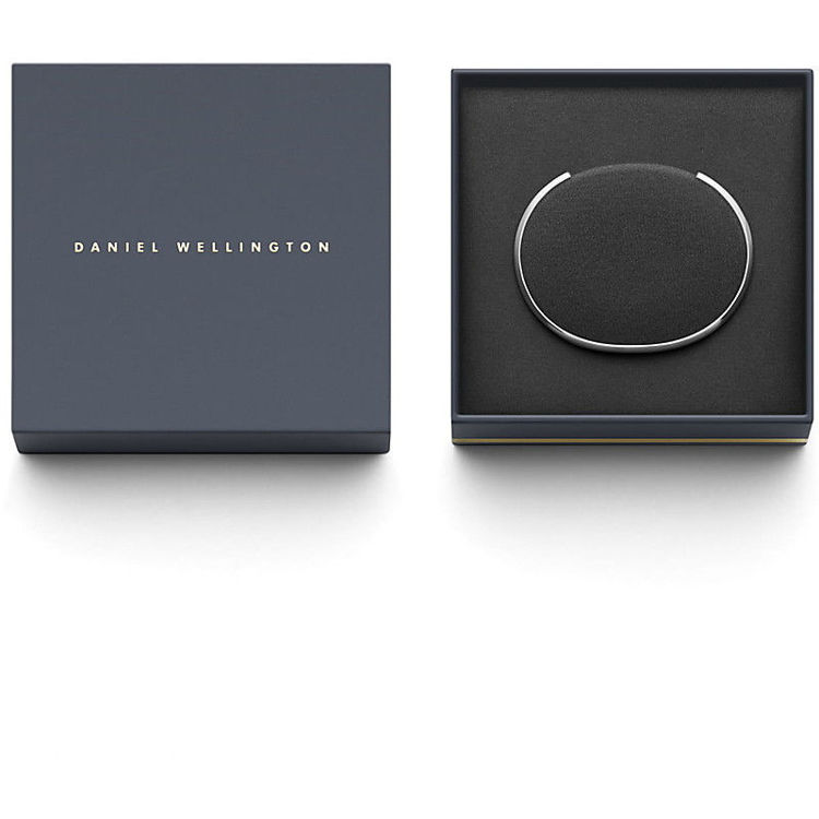 Immagine di Bracciale Daniel Wellington Classic Bracelet Silver | DW00400004