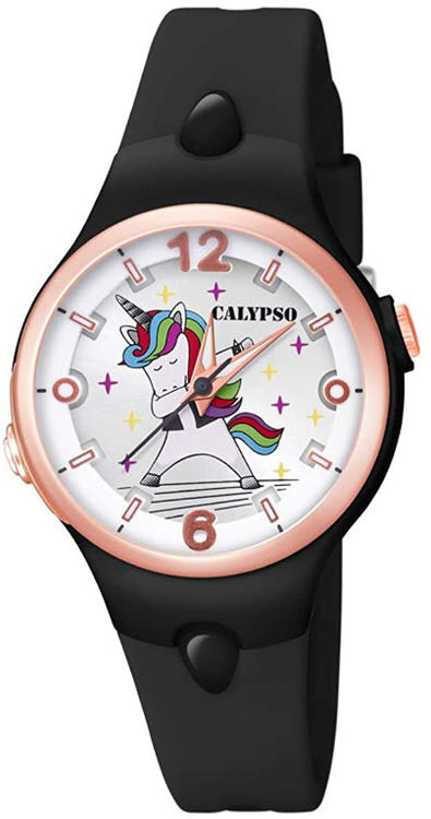 Immagine di Orologio Calypso Da Bambina Con Unicorno   K5784/8