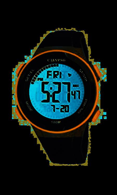 Immagine di Orologio Calyspo Digitale Al Quarzo Da Uomo |K5780/3