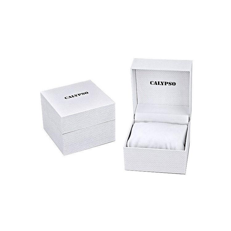 Immagine di Orologio Digitale Calypso Al Quarzo Con Cinturino In Plastica   K5786/4