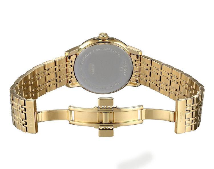 Immagine di Orologio Tissot Carson Al Quarzo Da Uomo | T085.41.033.021.00