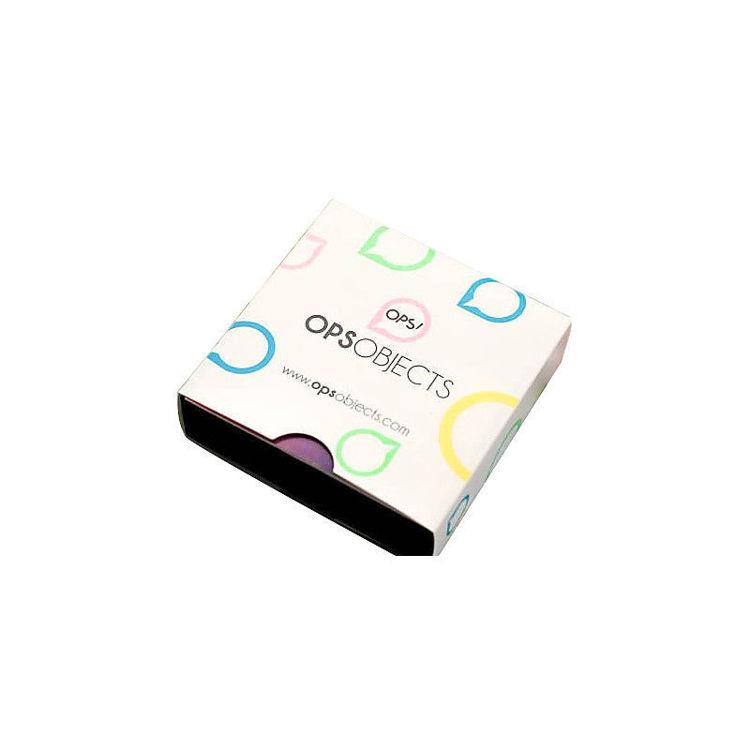Immagine di Bracciale Donna Ops Objects Giallo Con Ciondolo Cuore | OPSBR-458