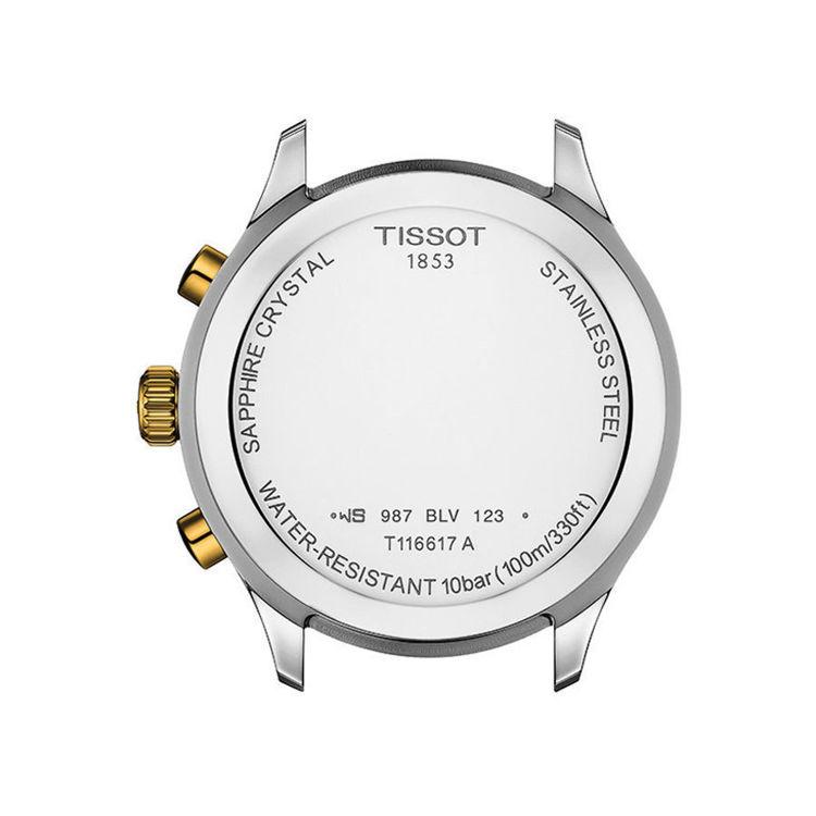 Immagine di Orologio Cronografo Tissot Chrono Xl Classic | T116.617.22.091.00