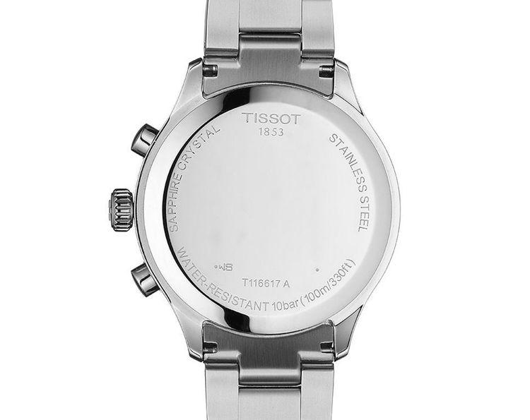 Immagine di Orologio Cronografo Tissot Chrono Xl Classic | T116.617.11.037.00