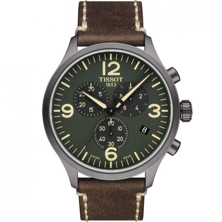 Immagine di Orologio Cronografo Tissot Chrono Xl Classic | T116.617.36.097.00