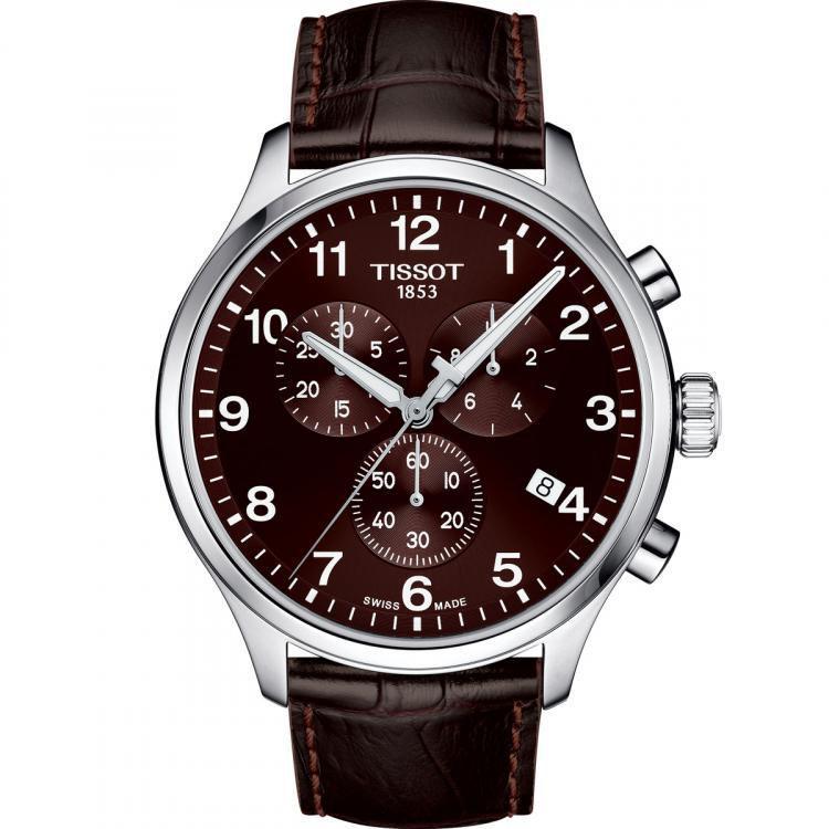 Immagine di Orologio Cronografo Tissot Chrono Xl Classic   T116.617.16.297.00