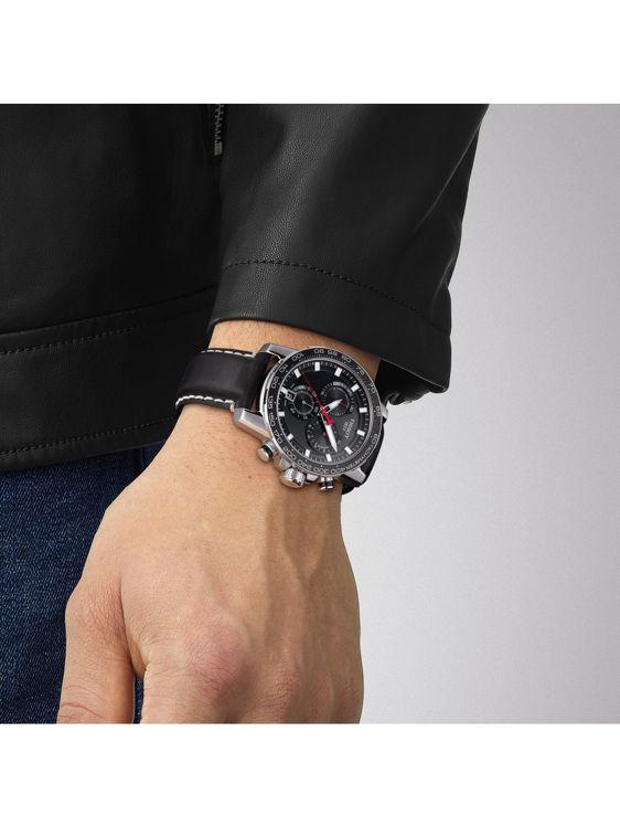 Immagine di Orologio Cronografo Tissot Supersport Chrono | T125.617.16.051.00