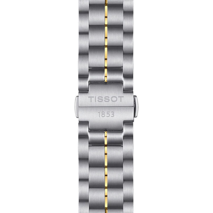 Immagine di Orologio Tissot Uomo Automatico Luxury Powermatic 80 | T086.407.22.037.00