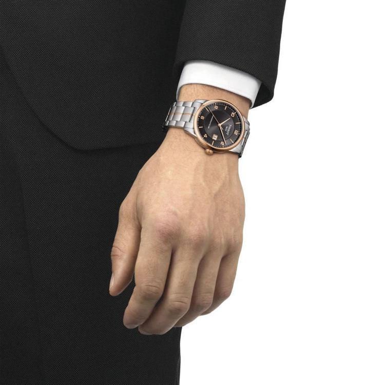 Immagine di Orologio Tissot Uomo Automatico Luxury Powermatic 80   T086.407.22.067.00