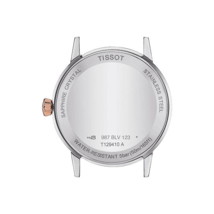 Immagine di Orologio Tissot Uomo Quarzo Classic Dream | T129.410.22.013.00