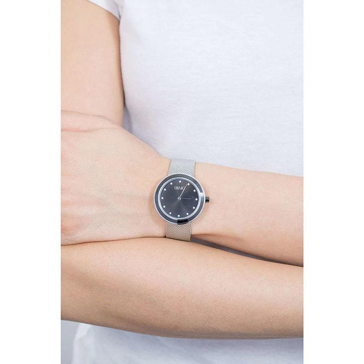Immagine di Orologio Donna Solo Tempo Liu-Jo Luxury Round | TLJ1198A