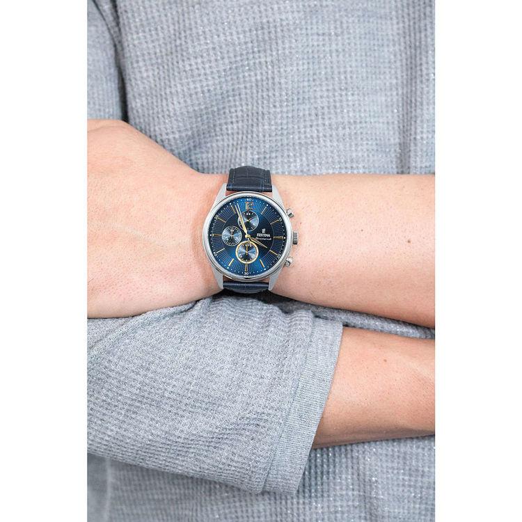 Orologio Cronografo Festina