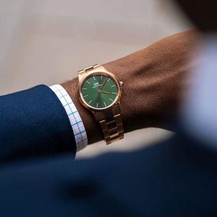 Orologio Daniel Wellington Quadrante Verde