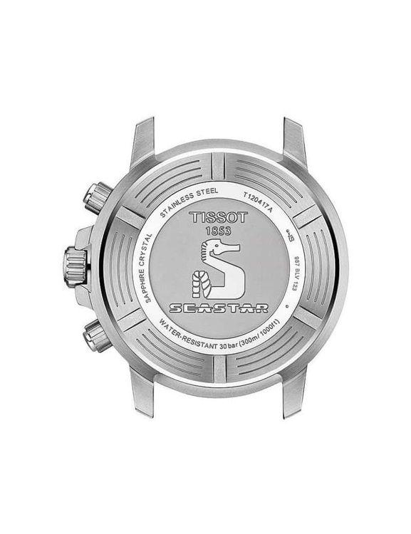 Tissot Seastar 1000 Chronograph | T120.417.11.051.01