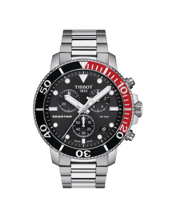 Immagine di Orologio Uomo Tissot Seastar 1000 Chronograph | T120.417.11.051.01