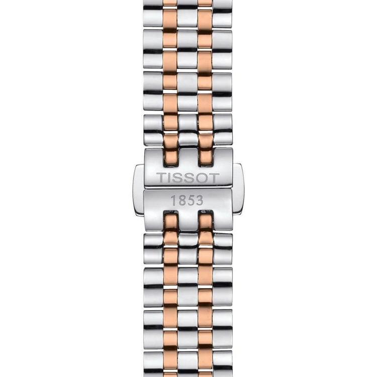 Orologio Automatico Donna Tissot Carson Premium | T122.207.22.031.01
