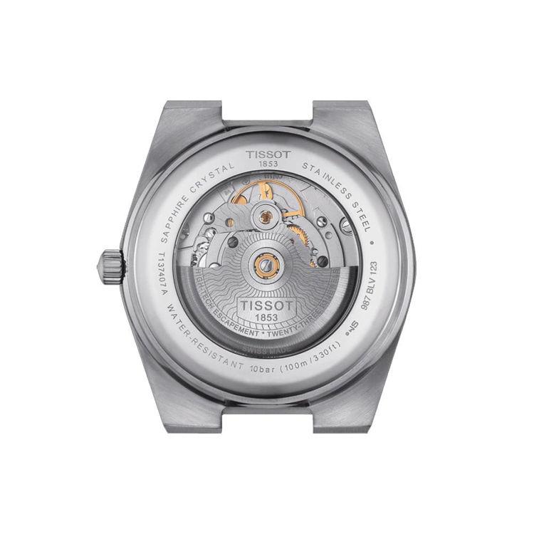 Orologio Automatico Uomo Tissot Prx Powermatic 80 | T137.407.21.031.00