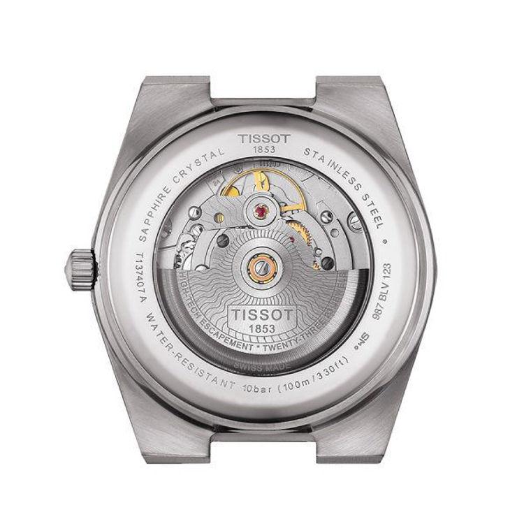 Orologio Automatico Uomo Tissot Prx Powermatic 80 | T137.407.11.051.00