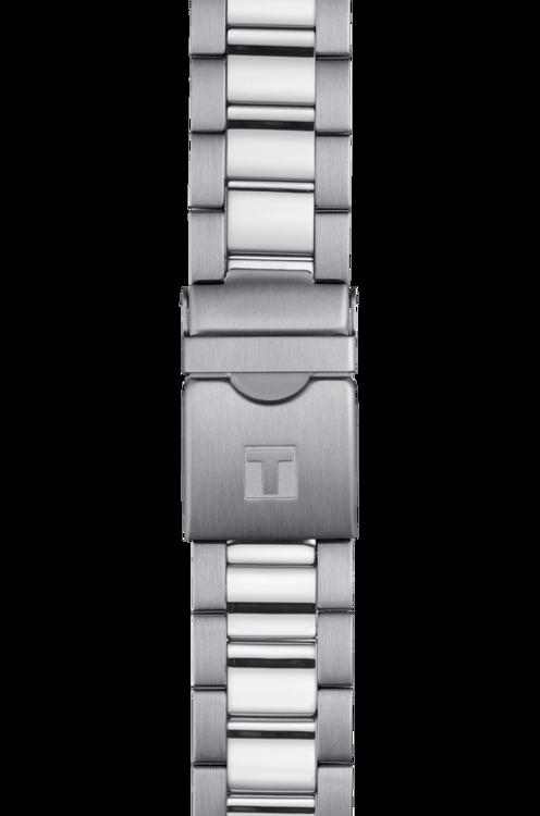 Orologio Uomo Tissot Seastar 1000 Quartz Chronograph | T120.417.11.041.01