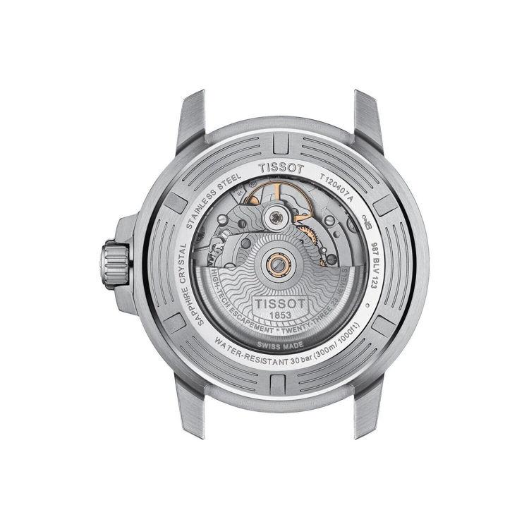 Orologio Tissot Seastar 1000 Powermatic 80 | T120.407.11.041.03
